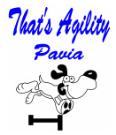 That's Agility Pavia