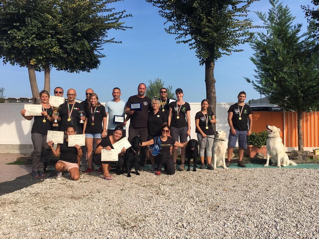 Gara Acres – Montegrotto Terme (PD) – 16/09/2018